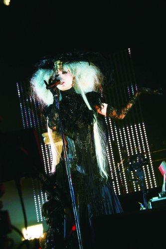 금서발매 금지 Live@도쿄NHK홀 2008.10.3 [DVD]