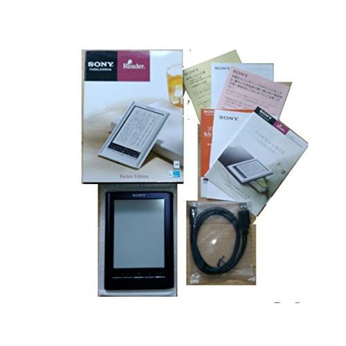 SONY(소니)전자 서적 리더 Pocket Edition/5타입 블루 PRS-350-L