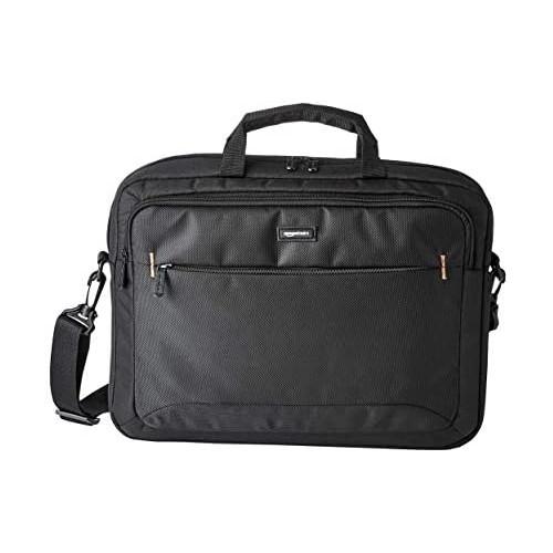 Amazon베이직 비즈니스 가방 PC케이스 노트 PC&타블렛 케이스 약25cm