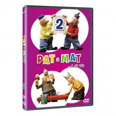 Pat a Mat 2 (Pat & Mat 2)