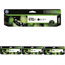 HP 970 PageWide Cartridge High Yield Black CN625AM