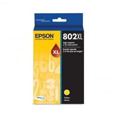 Epson T802XL120 DURABrite Ultra High Capacity Cartridge Ink
