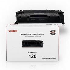Canon CANON 120 Original Toner Cartridge - Black