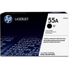 HP 55A CE255A Toner Cartridge Black