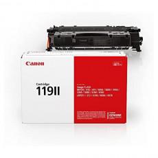 Canon Original 119 Toner Cartridge - Black
