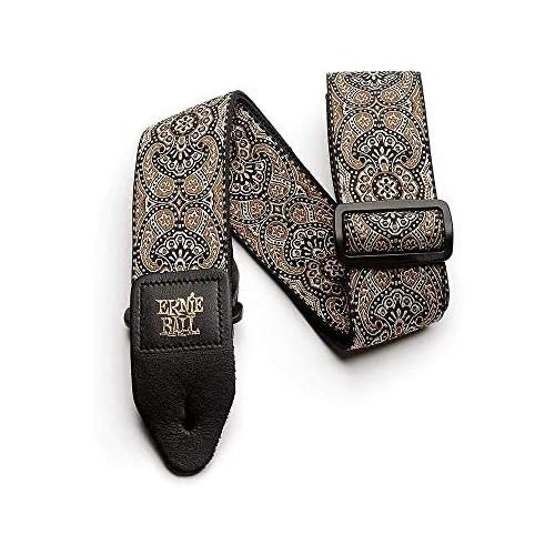 Ernie Ball Checkered Guitar Strap (P04149)