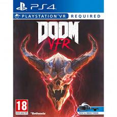 Doom VFR (PS4)