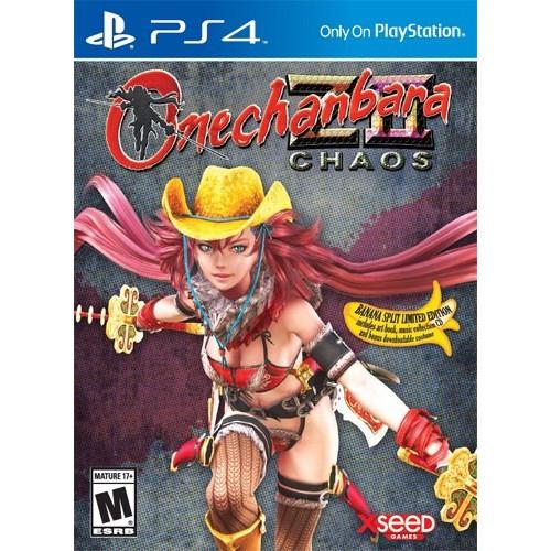 Onechanbara Z2: Chaos - PlayStation 4
