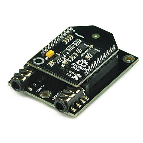증폭기 Bluetooth Audio Receiver Board - Wireless Stereo HIFI Amplifier Sound Module