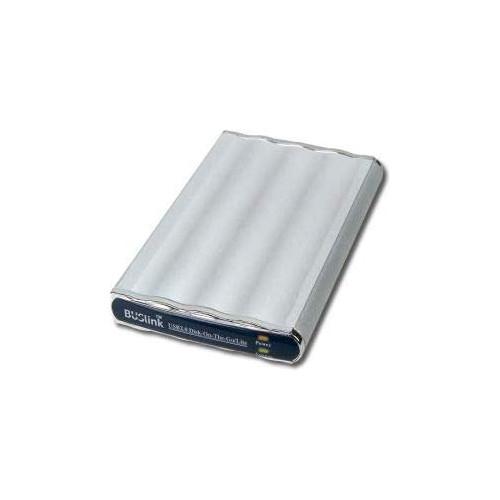 BUSLINK DL-250-U2 250GB Ultra-Slim USB 2.0 Bus Powered