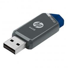 HP 256GB x900w USB 3.0 Flash Drive P-FD256HP900-GE