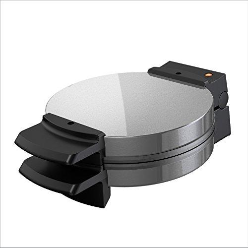 BLACK+DECKER Belgian Waffle Maker Stainless Steel WMB500