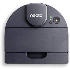 로봇청소기 Neato Robotics D7 Connected Laser Guided Robot Vacuum Featuring Multiple Floor Plan Mapping and Zone Cleaning Works with Amazon Alexa SilverBlack