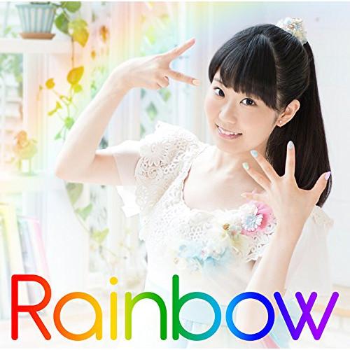 Rainbow (BD부첫회 한정반)