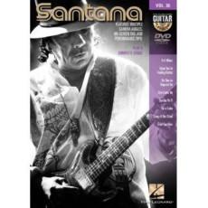 Santana 36 [DVD] [Import]