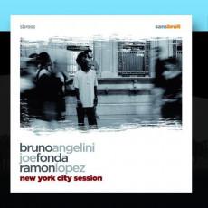 New York City Session