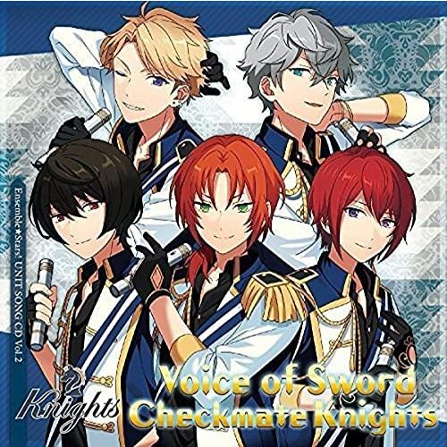 「아지 않겠 씨 ## 스타의! 」유닛 송CD Vol.2「Knights」