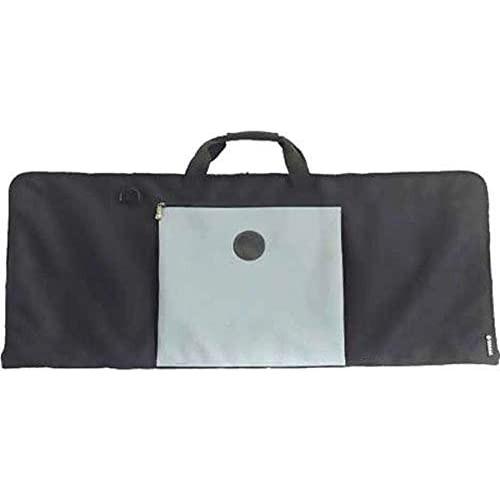 Yamaha Artiste Series Keyboard Bag for 61-Note Keyboards, Black/Gray