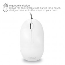 Wired Mac Mouse - for Mac