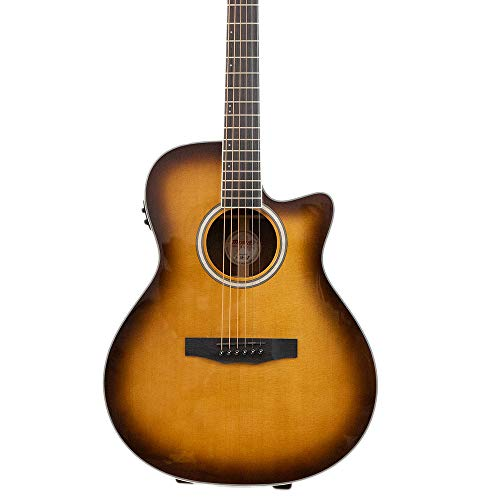 MORRIS R-011 TS 일렉트릭 어쿠스틱 기타