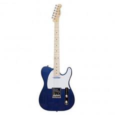BACCHUS BTE-1M DLPB 전기 기타