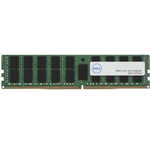 Dell 8GB Certified Memory Module - 2Rx8 DDR4 UDIMM 2133MHz ECC P/N SNPH5P71C/8G