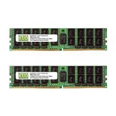 NEMIX RAM 128GB 2x64GB DDR4-2933 PC4-23400 2Rx4 ECC Registered Server Memory