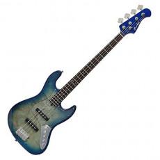 BACCHUS WJB-BP Act BK-B 일렉트릭 기타 베이스
